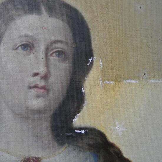 Nossa Senhora da Conceição, 2010