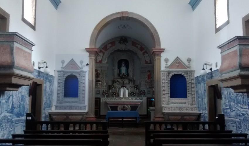 Igreja da Consolação, 2015