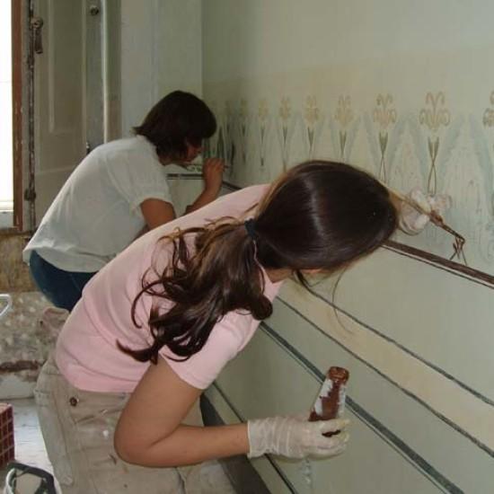 Escola 12, Bairro Alto 2009